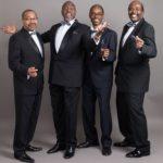 The Golden Gate Quartet (c) Ville de Castres - Service Culture, CASTRES