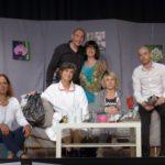 Théâtre : Sincère à rien (c) Cie théâtre Les Zygomatiques au profit du sec