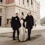 Trio Atanassov (c) Ville de Castres - Service Culture, CASTRES