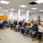 Gaillac, réunions de quartiers / © Ville de Gaillac