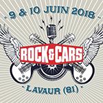 Festival Rock & Cars, partenaire Dans Ton Tarn