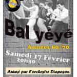 Bal Yéyé (c) DR
