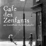 Café des zenfants - peinture sur cailloux (c) Association Au Comptoir du Chinabulle