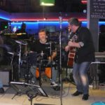Concert groupe Rocking Billies (c) Pub O Gambrinus