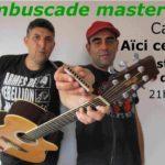 Concert : L'embuscade Master Pils (c) Café associatif Aici Sem Plan