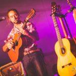 Concert Orcival + Lassita / world électronic (c) MJC Albi