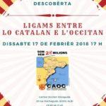Découverte des liens Occitan-Catalan (c) centre culturel occitan rochegude