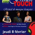 French Touch (c) Conservatoire de Musique et de Danse du Tarn