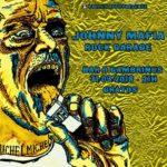 Johnny Mafia (Rock-Garage) (c) Pollux Association et La Lune Derrière Les Gr