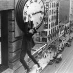 Monte là-dessus !, un film de Harold Lloyd (c) L'adulciné, LAVAUR (81500)