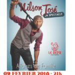 Nilson Jose -