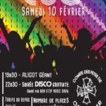 Soiree aligot/disco (c)