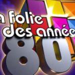 Soirée années 80 (c) club80