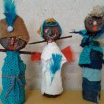 Stage récup'art pour les 6/12 ans (c) Maison des Jeunes et de la Culture d'Albi