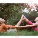Stage yoga pour enfants (8/12 ans) (c) MJC Albi