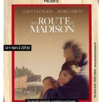 Sur la route de madison (c) Cinéma Espace des Nouveautés