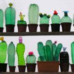 Transforme les bouteilles en plastique (c) Médiathèque de Parisot - Gaillac Graulhet Agg