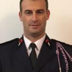 Colonel Arnaud Fabre / © SDIS 81
