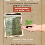 Coup de pouce au compostage 2018