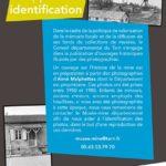 Appel à identification (c) Département du Tarn - Conservation des musées