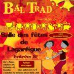 Bal occitan traditionnel avec Tradalam (c) MJC Lagarrigue, Calendrettes, IEO Castres