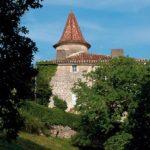 Entrée gratuite au Château-musée du Cayla (c) Département du Tarn - Conservation des musées