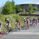 Grand Prix Cycliste De Blaye Les Mines 2017 (c) SMAD - La Découverte, LE GARRIC (81450)