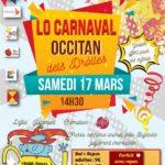 Lo carnaval occitan Dels drollès (c) MJC Lagarrigue, Calendrettes, IEO Castres