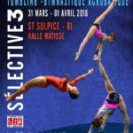Selective championnat de France Tu et Gac (c) Tempo gym