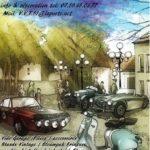 Bourse Exposition Damiatte 81 Auto/moto/cyclo (c) Comité des Fêtes
