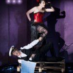 Comédie musicale américaine et française (c) le pin des arts