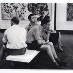 Conférence : Ma plus belle histoire d'amour, (c) Centre d'Art Le Lait, ALBI (81000)