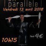 En parallèle (c) MJC Lagarrigue