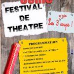 Festival de Theatre