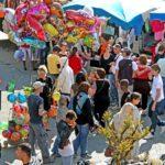 Foire du 1 er mai (c) Pôle culture et attractivité
