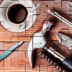 Repair'café au FabLab de Carmaux (c) FabLab de Carmaux