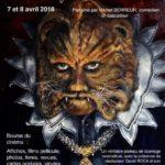 Salon Des Cinephiles 2018 - 3ème édition (c) Association TOUS LES POSSIBLES-FRANCE
