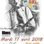 Sébastopol Blues (c) MJC Lagarrigue