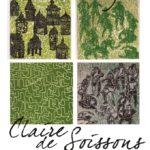 Vernissage Claire de Soissons (c) Au Comptoir du Chinabulle, GAILLAC (81600)