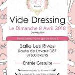 Vide dressing (c) Morgane Gourg