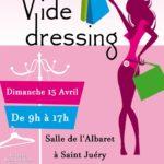 Vide Dressing (c) AF EVENT'S