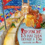 12ème Parade de Printemps (c) MJC de Rabastens - Couffouleux