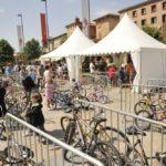 9ème bourse aux vélos d'occasion (c) Grand-Albigeois / Tous à vélo et à pied en Al