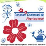 Carmaux : Concours de fleurissement 2018, il encore temps de s'inscrire !