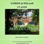Albi, une ville occitane d'aujourd'hui (c) Centre Culturel Occitan de l'Albigeois
