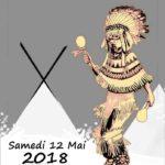 Carnaval de Lavaur le 12 Mai, Défilé 17h (c) Association Carnaval de Lavaur