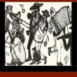 Concert de Klez-Mix (c) Association Au Comptoir du Chinabulle