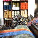 Entrée gratuite Musée départemental Textile (c) Département du Tarn - Conservation des musées