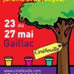 Festival Cinéfeuille (c) CPIE des Pays Tarnais
