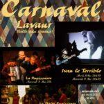 Ivan le Terrible, théâtre (c) Théâtre du Rugissant / Carnaval de Lavaur